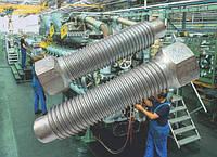Установочный винт М36 ГОСТ 1481-84, DIN  561 с цилиндрическим концом