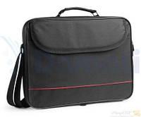 "Сумка для ноутбука SHIRU Smart bag SB-162 16"" black"