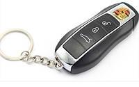 Usb флеш 16 Гб Ключ зажигания Porsche Cayenne