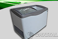 Морозильный ларь Crystal VENUS NEW LINE 36