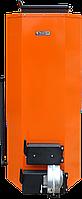 Котел на твердом топливе длительного горения Энергия ТТ 15 кВт