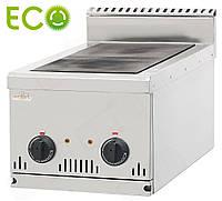 Плита электрическая промышленная Orest ECO ПЭ-2(0,18) 700 ЕСО