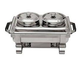 Мармит для первых блюд Paderno Сhafing-dish 41694-A02*