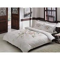 Распродажа постельного белья сатин de lux tac cardea