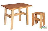 """Комплект """"Бранч 1"""" - Набор мебели для маленькой кухни ТМ КИНД"""