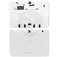 Задняя крышка для планшета Samsung  Galaxy Note 10.1 N8000 - оригинальный (белый)