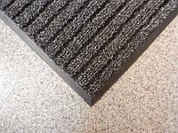 Придверный ковер серый 670х670 мм Лан