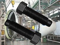 Установочный винт М24 ГОСТ 1481-84, DIN 561 с цилиндрическим концом