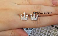 Серебряные гвоздики Короны