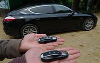 Флешка 32 гб Ключ зажигания Porsche Cayenne