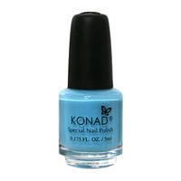 Лак для стемпінгу Конад  (блакитна пастель L02(20))