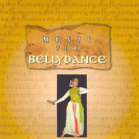 Music for Bellydance