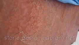 Red Alicante красны мрамор (Испания)