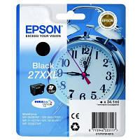 Картридж EPSON 27XXL WF-7620 black XXL (C13T27914020)