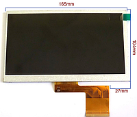 Дисплей для планшета  AllWinner A13/ Q88