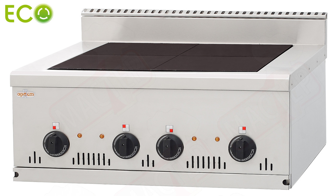 Плита электрическая промышленная Orest ECO ПЭ-4(0,36) 700 ЕСО