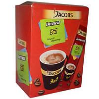 Кава Якобз 3в1 Інтенс пак 56*13.5г