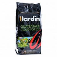 Кава Jardin Guatemala cloud forest 250г мелен