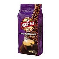 Кава Жокей Традиційний  (зерн.в/я) 100 г