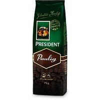 Кава зерно Paulig President 250 г