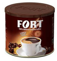 Elite Fort кава розч 100г ж/б