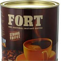 Elite Fort кава розч 500г ж/б