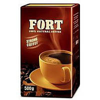 Elite Fort кава мелена брікет 500г