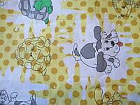 Детское постельное белье из хлопка, фото 1