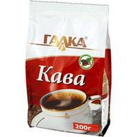 Галка кава 40г пакет натуральна розчинна