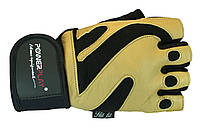 Перчатки для фитнеса PowerPlay 1064 B мужские размер XL, фото 1