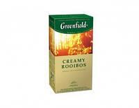Чай  Greenfield 25*1,5г Creamy Rooibos