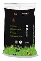 Удобрение безхлорное Arvi Fertis НПК 17-6-11+МЕ для газона, 20кг.