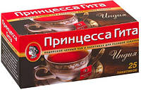 Чай Гіта 25 х1,8 чорн