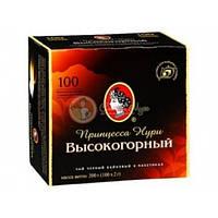 Чай  Нурi 100х1,8 РОТ