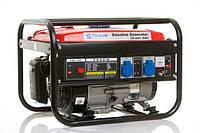 Генератор бензиновый Straus Austria 3,5 kW 1F Германия, фото 1