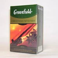 Чай  Greenfield 100г Сhristmas Mystery