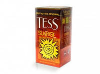 Чай Tess 90г Sunrise Black Tea чорн.