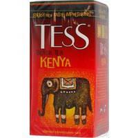 Чай Tess 90г Kenia чорн. гран