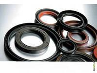 Манжеты резиновые армированные для валов 210х250