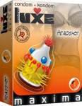 Презервативы LUXE Maxima №1 Контрольный Выстрел Люкс максима презервативы