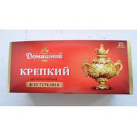 Чай  Домашний пакет Лимон 20 * 1.5 гр./12шт