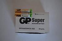 Батарейки GP AA