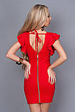 Платье  мод 241-1 размер 46,48 мята, фото 2