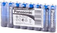 Батарейка Panasonic R 6 Special AA