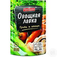 """Смесь овощная """"Грибы и овощи"""" 30 г"""