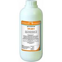 Би-дез 1 л ветеринарный препарат для дезинфекции