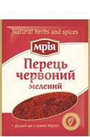 Перец красный молотый 20г