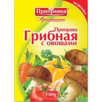 """Приправа """"Грибная с овощами"""" 100 г"""