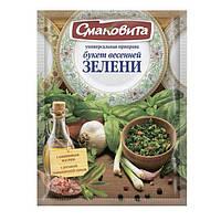 """Смаковита """"Букет Весенней зелени"""" 35 г"""