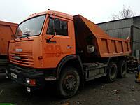 Вывоз и утилизация строительного мусора 7-8 м3